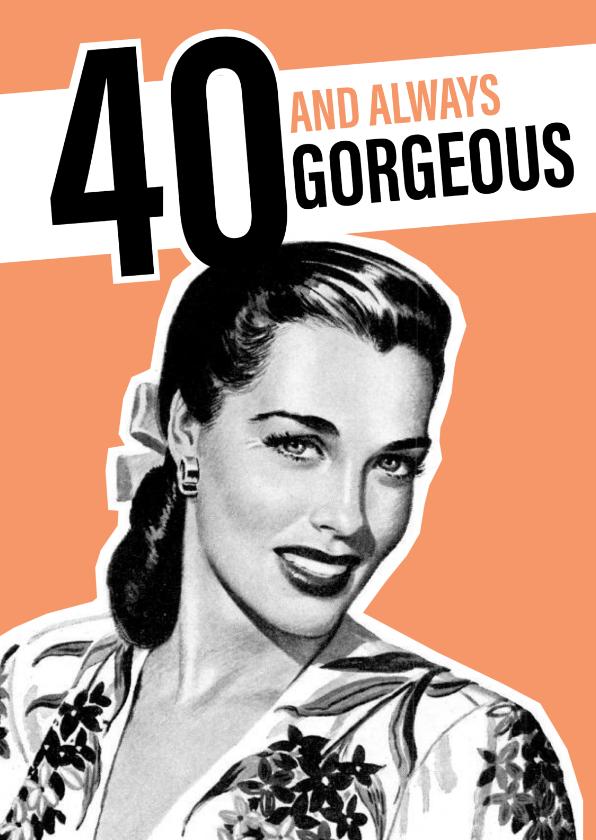 Mode Vrouw 40 Jaar