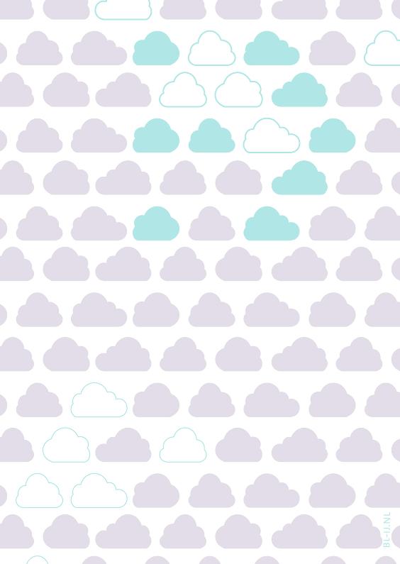 Ansichtkaarten - clouds