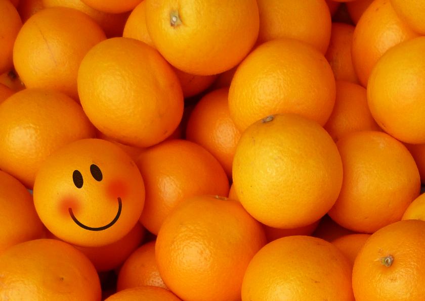 Beterschapskaarten - Beterschap Vrolijke Vitamines