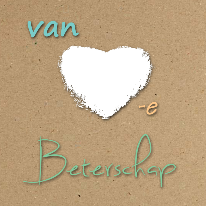Beterschapskaarten - made4you-beterschap