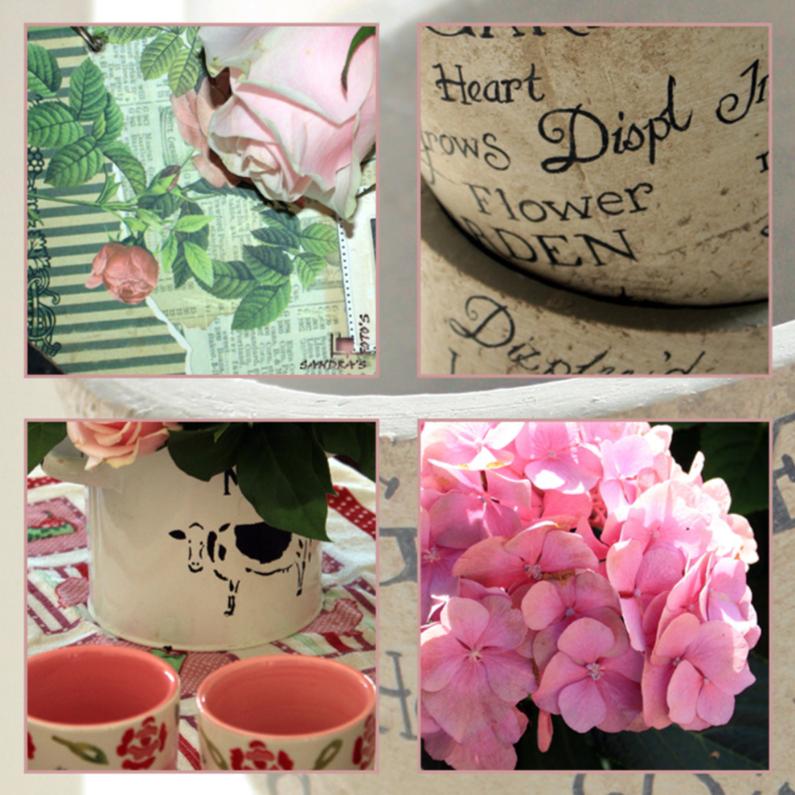 Beterschapskaarten - made4you-bloemen