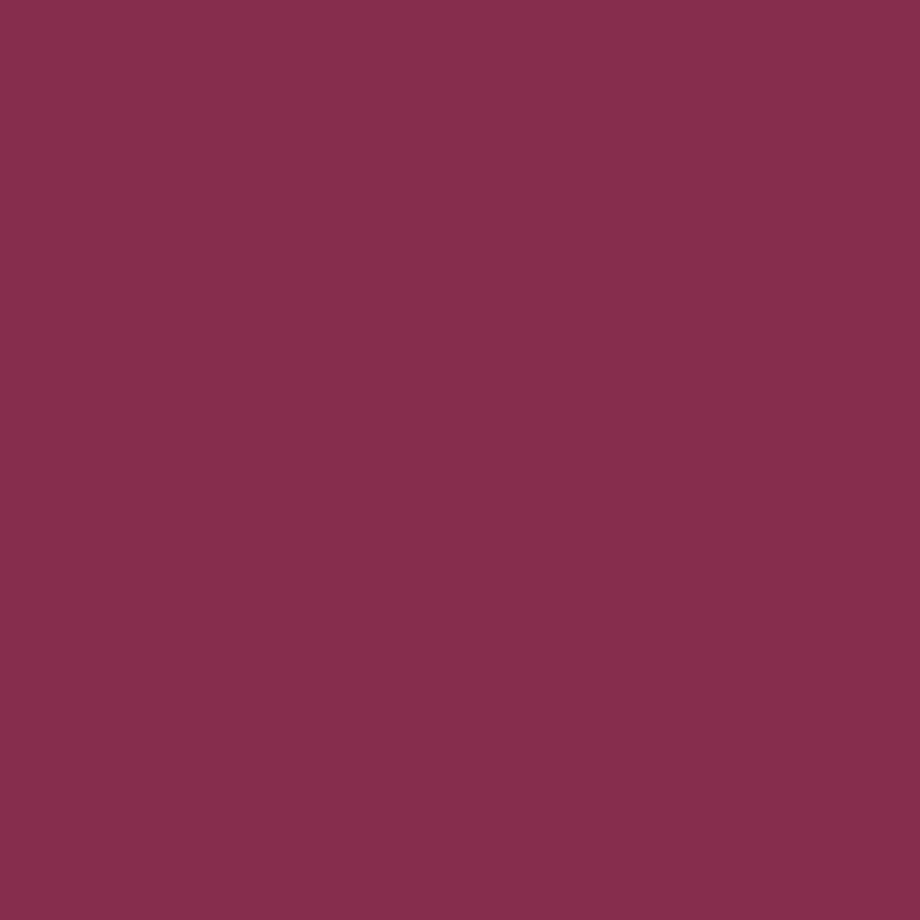 Blanco kaarten - Anemone vierkant enkel