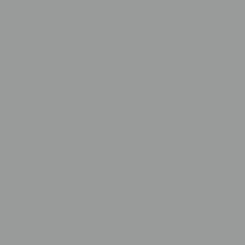 Blanco kaarten - Grijs dubbel vierkant