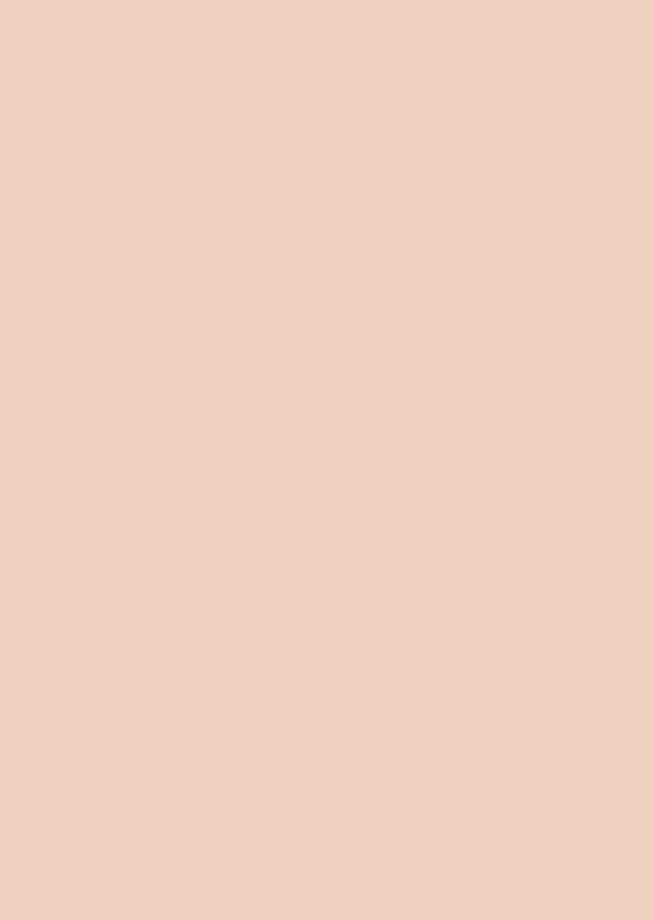 Blanco kaarten - Zilver roze enkel staand