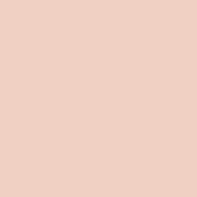 Blanco kaarten - Zilver roze enkel vierkant