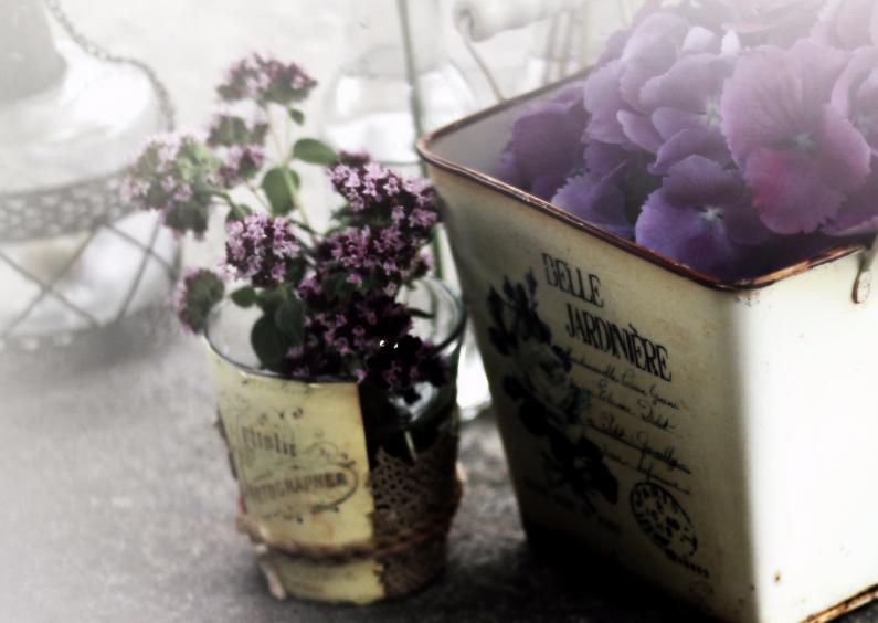 Bloemenkaarten - made4you-sfeervol