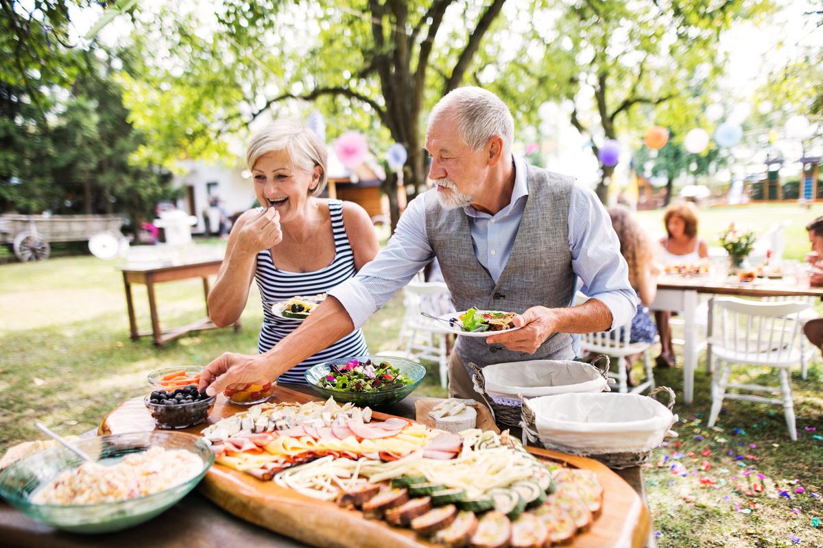 40 jaar getrouwd tips