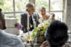 50 jaar getrouwd: ideeën voor een gouden feest!