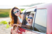 Autovakantie met kinderen: hoe houd je ze zoet?