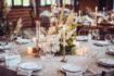 De top 10 leukste bruiloft thema's van dit moment