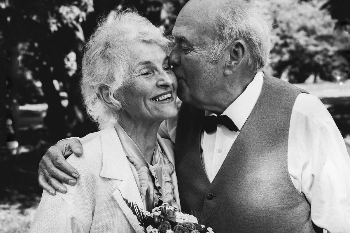 Cadeaus 40 jaar getrouwd