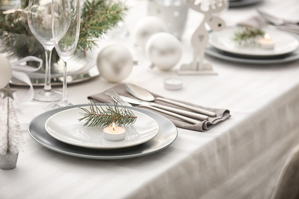 Checklist kerstdiner