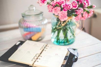 Checklist communie lentefeest