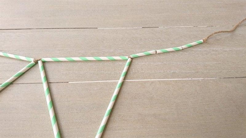 DIY slinger maken