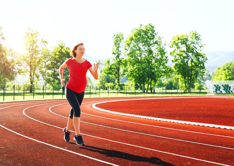 Fit blijven tijdens je zwangerschap door sport