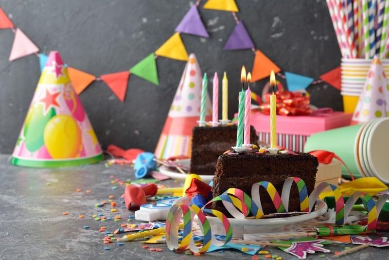 Goede Kinderfeestje 5 jaar: de leukste tips en ideeën! - Kaartje2go Blog QL-27