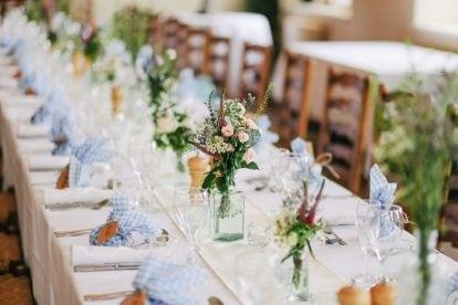 Gastenlijst voor je bruiloft maken
