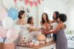 Een gezellige babyshower organiseren