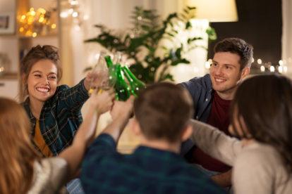 Housewarming organiseren tips
