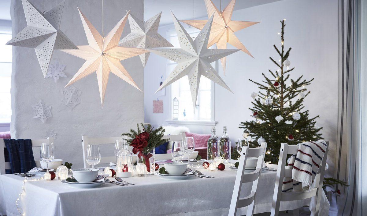 IKEA kerst collectie 2019