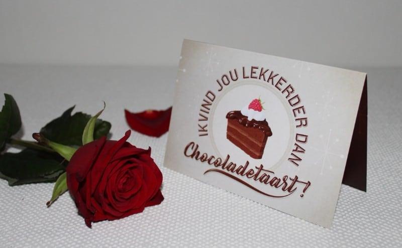 Leuke valentijnskaarten met humor