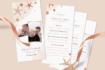 DIY: Zelf invulkaarten voor je bruiloft maken