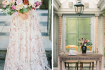Styled shoot: Italiaanse bruiloft in Nederland