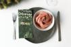 Servet vouwen voor kerst: 5 leuke ideeën