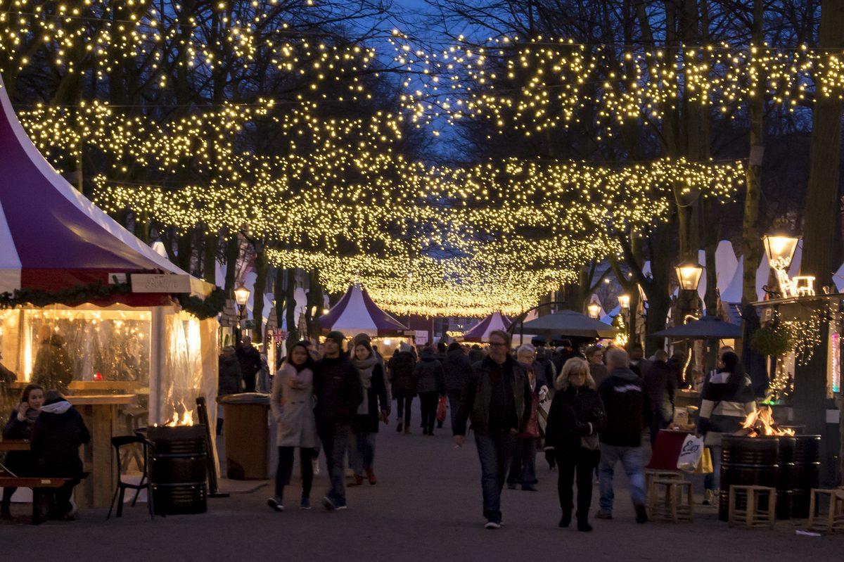 Kerstmarkten 2019 Den Haag