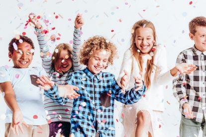 Kinderfeestje 12 jaar tips en ideeën