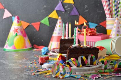 Kinderfeestje 5 jaar