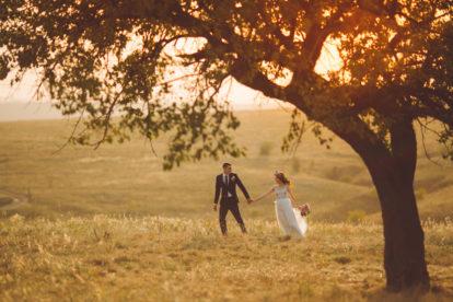Leuke locaties bruiloft fotoshoot