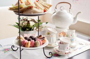 Leukste high tea locaties in Nederland