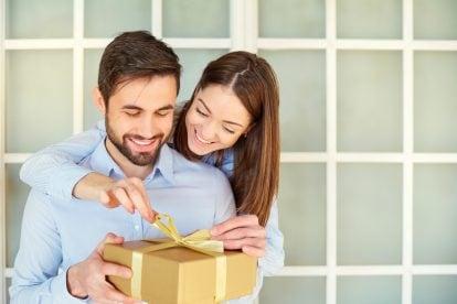 Duurzaam cadeau man