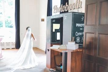 Photobooth originele ideeën