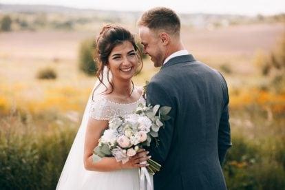 Redenen om te trouwen
