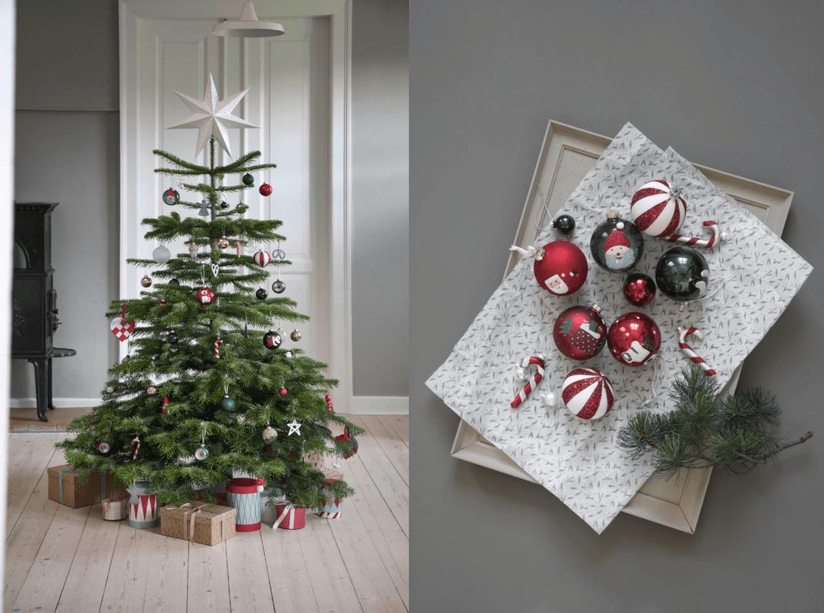 Sostrene Grene kerst 2019