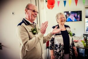 Tips om een 50-jarig huwelijksjubileum te vieren!
