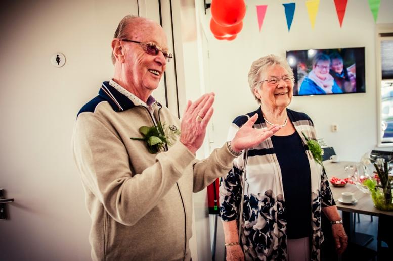 Tips Om Een 50 Jarig Huwelijksjubileum Te Vieren Blog Van Kaartje2go
