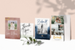 18x mooie teksten voor de bedankkaartjes van je bruiloft