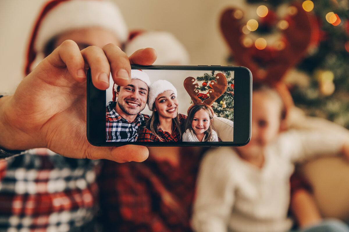 Thuis kerst vieren ideeën