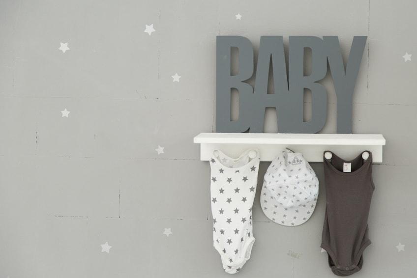 Leuke thema's voor een uniseks babykamer