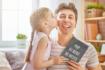 Wat schrijf je op een vaderdagkaart?