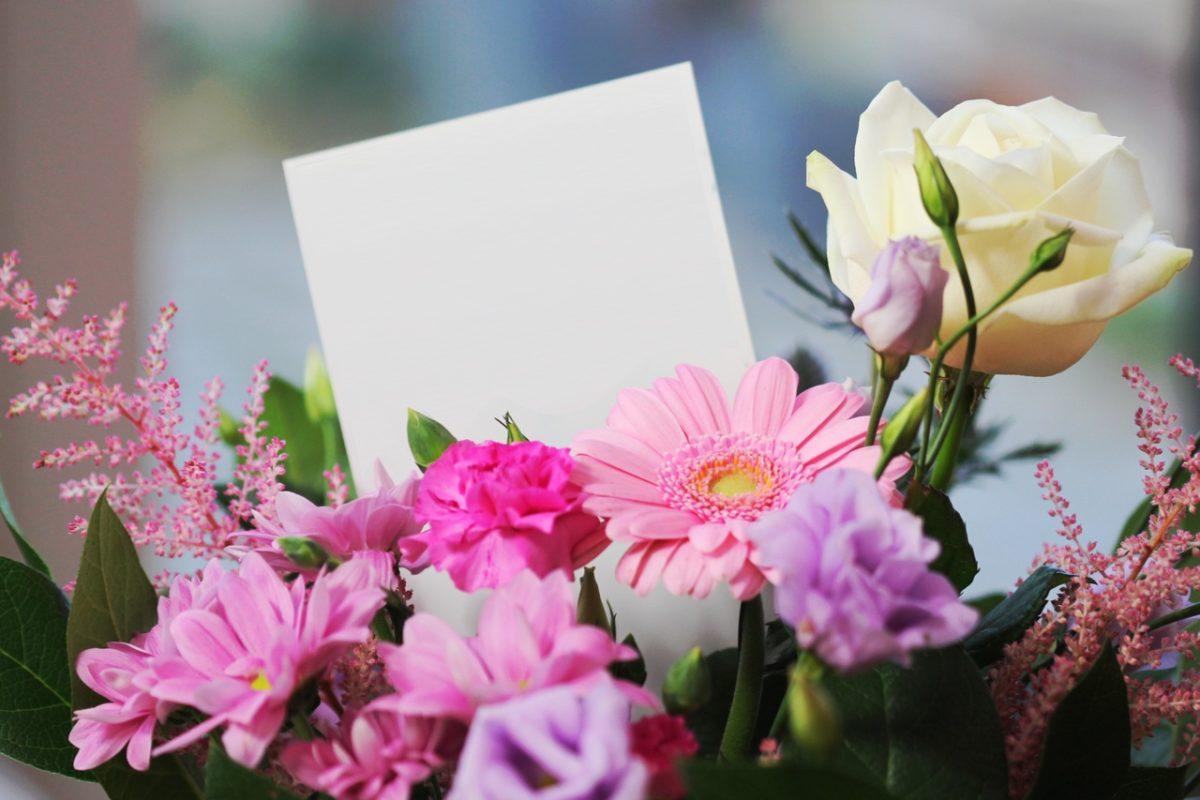 Valentijn verrassen met bloemen