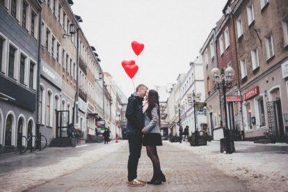 Valentijnsdag: 5 ideeën om je liefje te verrassen