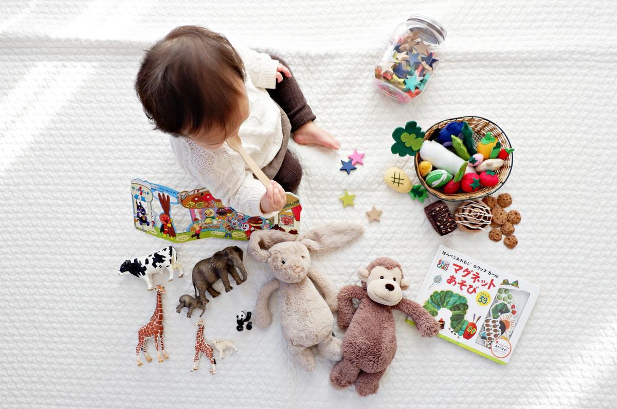 Verjaardagscadeau kind 1 jaar