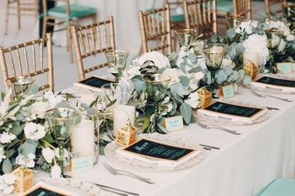 Wat doet een ceremoniemeester?
