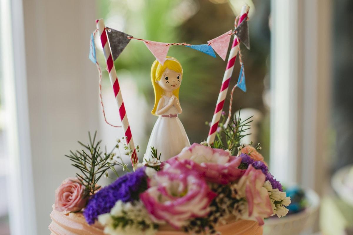 Wat voor cadeau geef je voor een communie of lentefeest