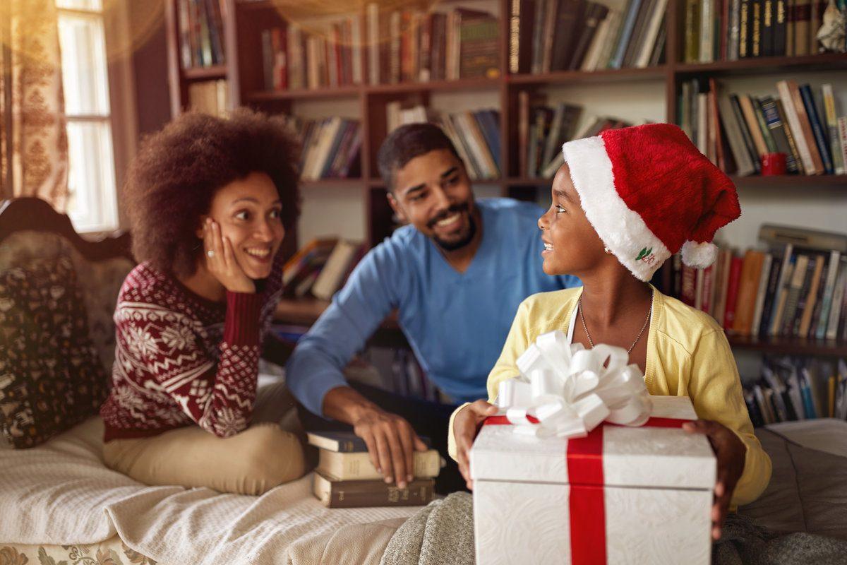 Wat geven voor kerst?