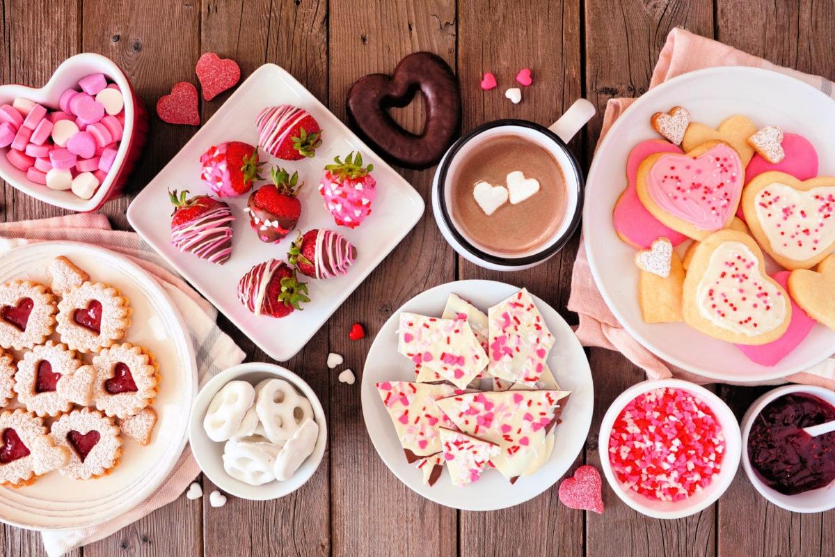 Wat te doen op Valentijnsdag 2020